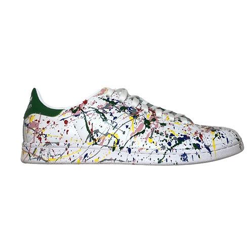 Adidas Stan Smith Splatter