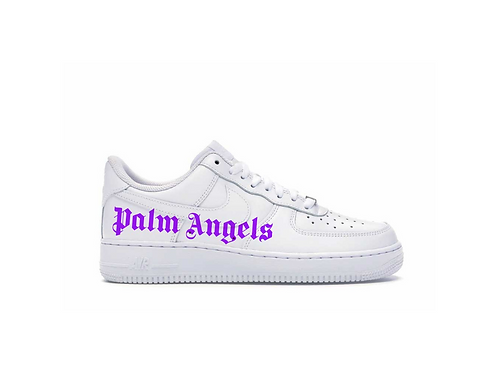 Air Force 1 Palm Angels