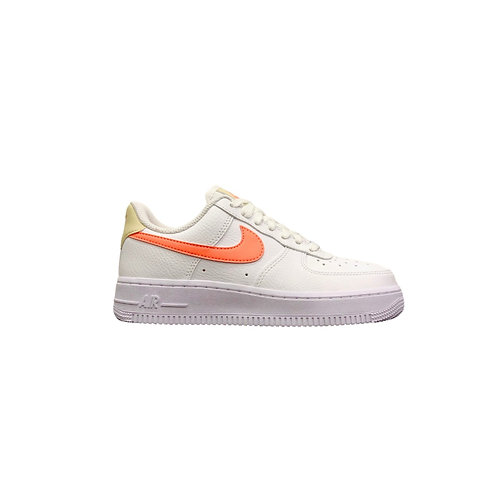 Nike Air Force 1 Pink Fossil White