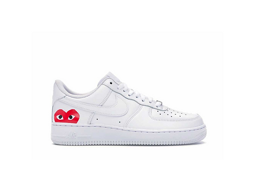 Nike Air Force 1 CDG