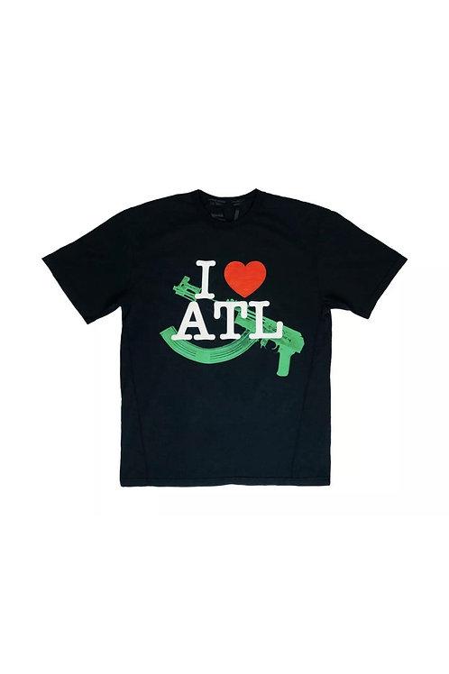 Vlone - I Love ATL Tee