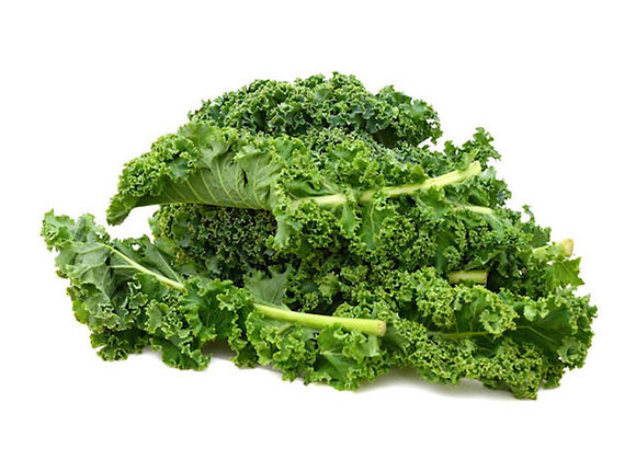 Kale - Blue Curly