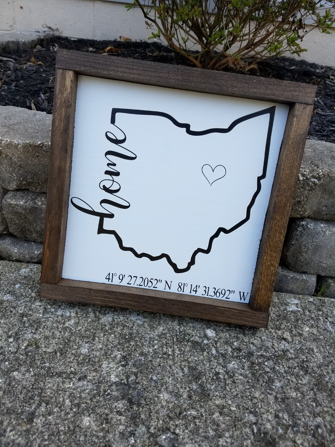 Home Ohio Outline