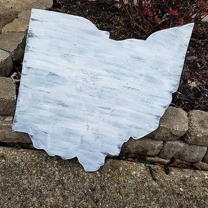 """18"""" State Cutout"""