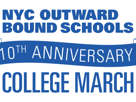 NYCOB College March