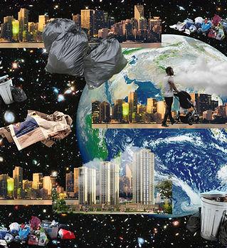 original artwork about environmental justice