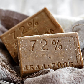 Brown Luxury Soap