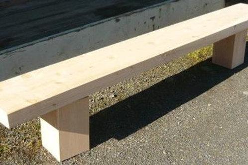 Bench Seat - 2m