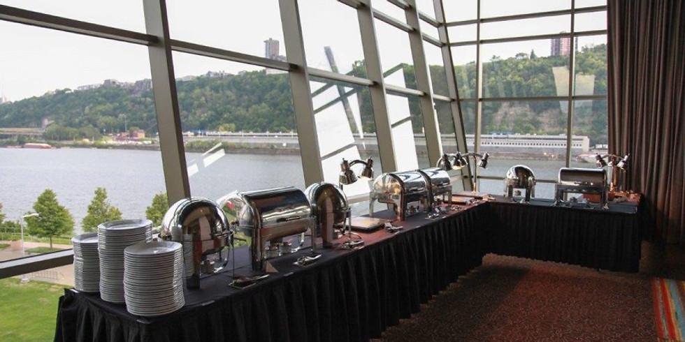 Celebrate Pittsburgh @ Rivers Casino