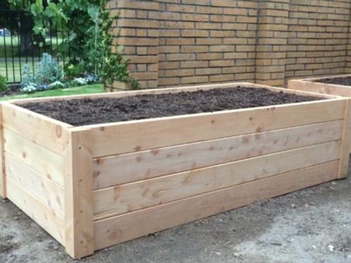 1/1/560 Garden Bed