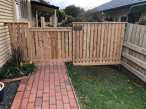 Fencing Timber 90/18