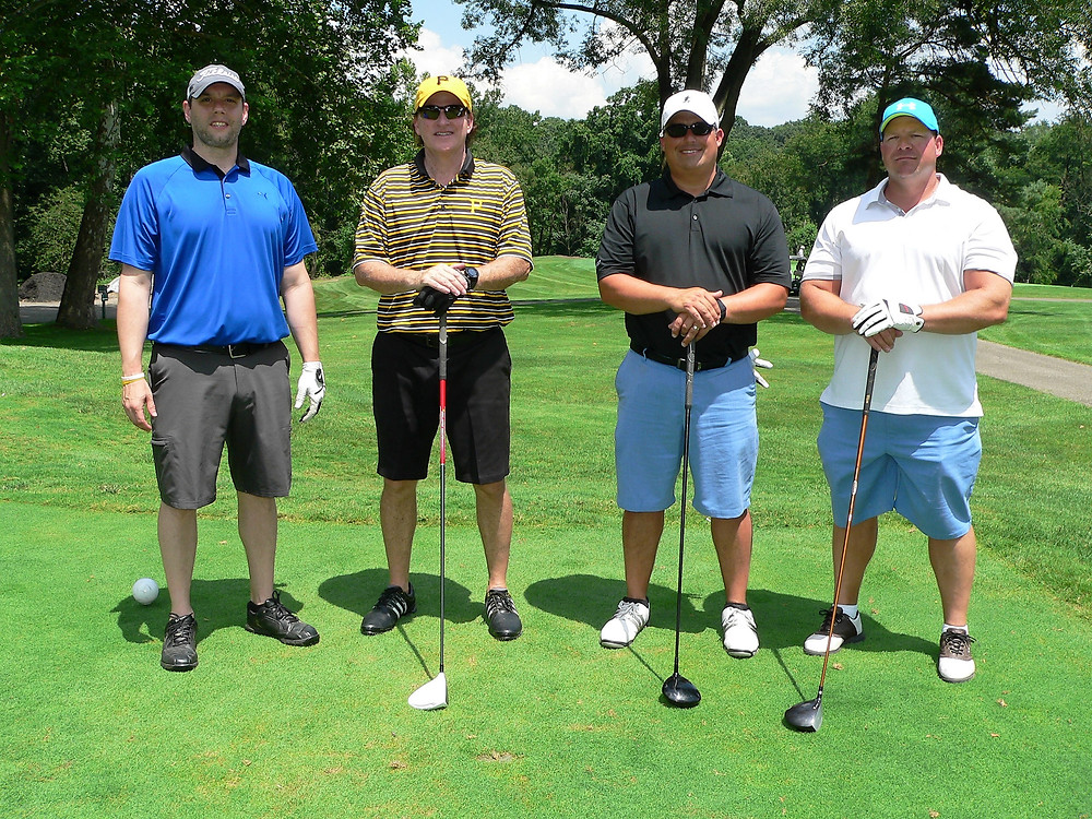 Team #22 - Mike, Stan, Shane, Brian
