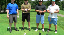 13th Annual Joe Kane Scholarship Golf Outing Benefit