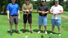 13th Annual Joe Kane Scholarship Golf Outing Benefit