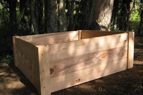 1/1/420 Garden Bed