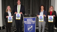 14th Annual SKAL Scholarship Ceremony
