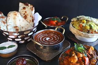 Indian Food Khazana