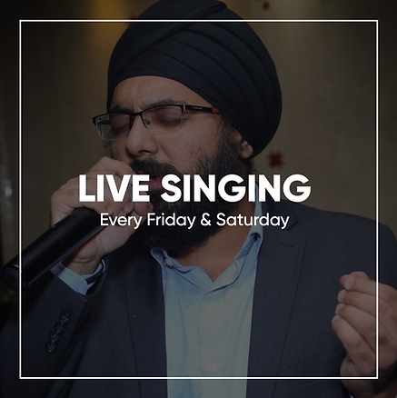Indian Restaurant Live Singing.png