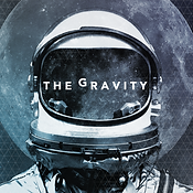 The Gravity Social Media Icon
