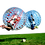 Thumbnail: BUBBLE VOETBAL BOX + HUNGER GAMES + EXTRA SPELEN