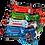 Thumbnail: LASERGAME BOX + BUBBLE VOETBAL + EXTRA SPELEN