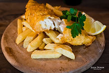 Galway Fish and Chips