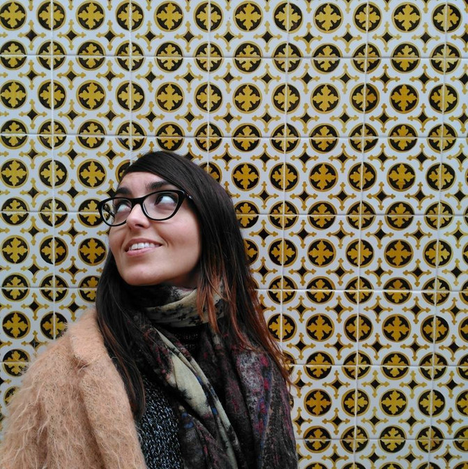 Natacha Duarte's Print Universe