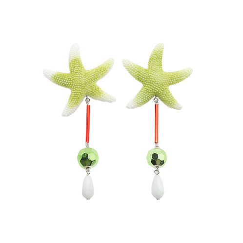 LULETTAS STAR FISH