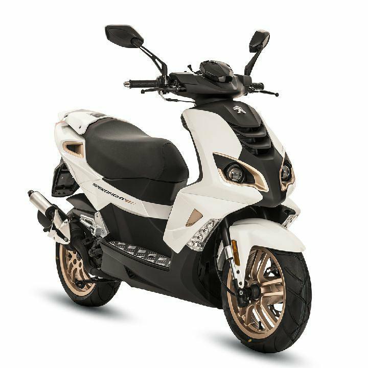 Cristin Trafikkskole AS Moped Lettsykkel MC