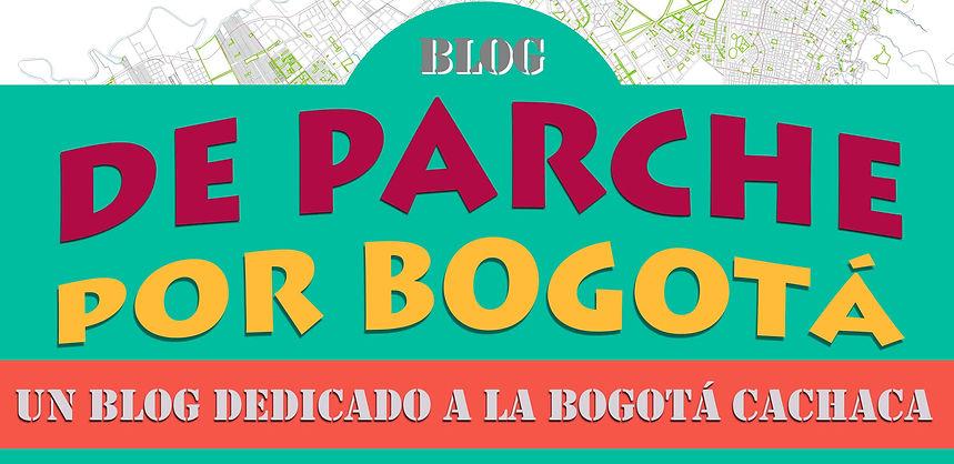 Blog Tours Bogota