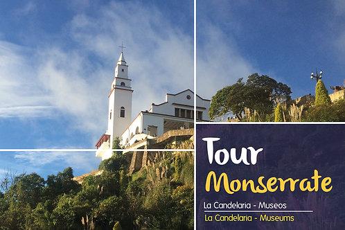 Tour Monserrate / Monserrate Tour