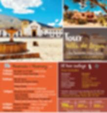 TOUR VILLA DE LEYVA