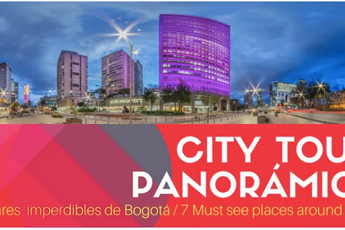 City Tour Panorámico