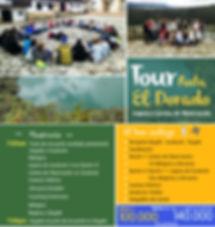 Tour bienestar empresarial Guatavita