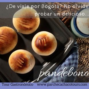 Tour Gastronómico Bogotá