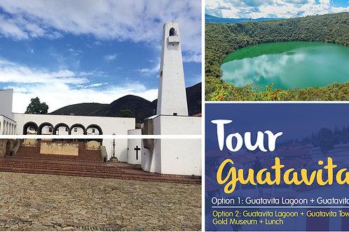 Tour Guatavita / Guatavita Tour