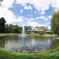 STOP OVER Jardin Botanico