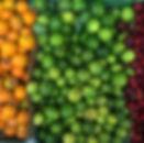 Frutas Colombia