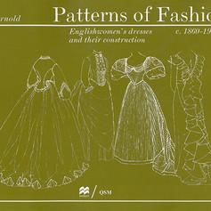 Pattern of fashion 2