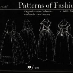 Patterof fashion 1