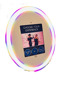 Los angeles photo booth rental, 360 booth, roaming booth, social booth, filter, boomerang