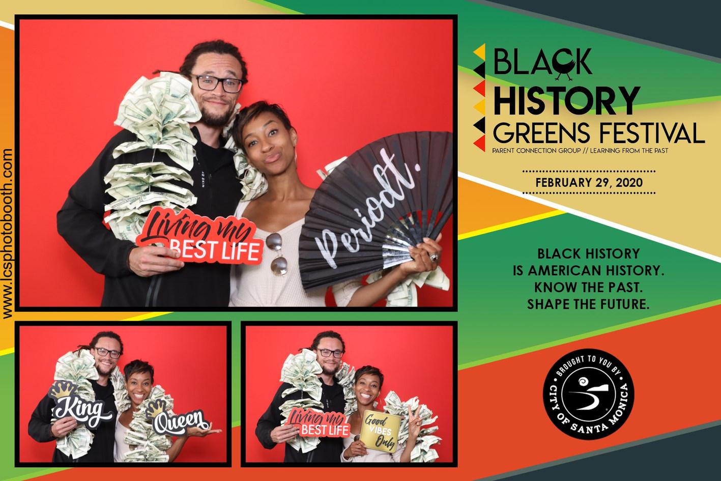 City of Santa Monica, Black History Festival