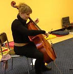 Ingrid Buatois - Musicothérapeute