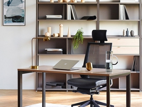 Work-From-Home Culture and Sidiz