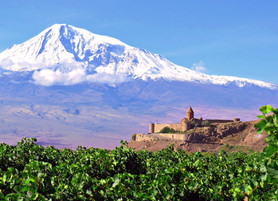 Armenia – The Cradle of Wine