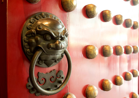 Symbols and Feng Shui