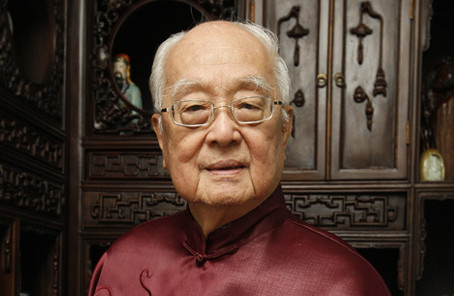 Tribute to Grand Master Yap Cheng Hai