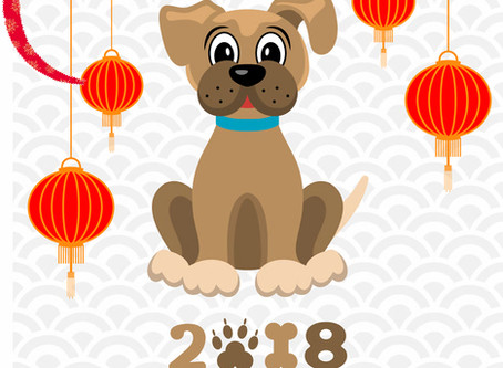 How to make a wish on the moon of Chinese New Year