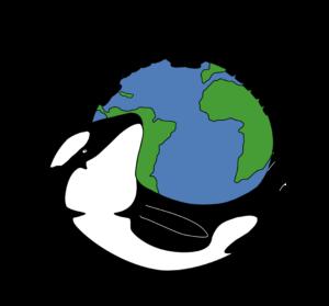 World Orca Day Logo - https://www.worldorcaday.org/