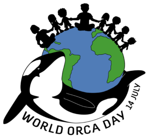 World Orca Day: July 14th, 2020!